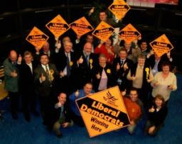 Newcastle Liberal Democrats