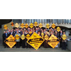Liberal Democrat councillors and candidates launch their 2008 Manifesto, April 2008