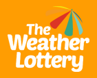 Weather Lottery Logo