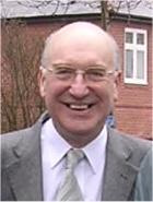Cllr David Slesenger