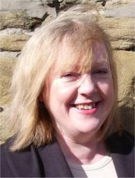 Cllr Catherine Pagan
