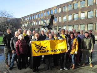 Newcastle Liberal Democrats 2018