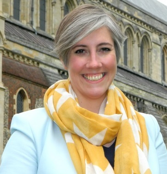 Daisy Cooper MP