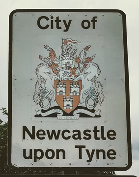 City of Newcastle upon Tyne